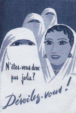 Le droit des femmes - Page 2 Affiche_d_voil_ge_bureau_psych_arm_e_francaise